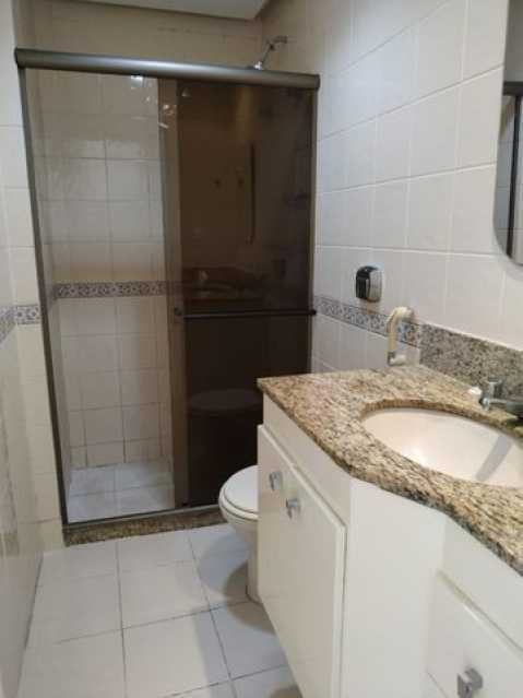 18 - Casa em Condomínio 4 quartos à venda Jacarepaguá, Rio de Janeiro - R$ 400.000 - SVCN40084 - 19