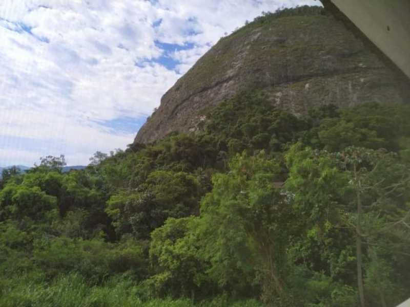 19 - Casa em Condomínio 4 quartos à venda Jacarepaguá, Rio de Janeiro - R$ 400.000 - SVCN40084 - 20