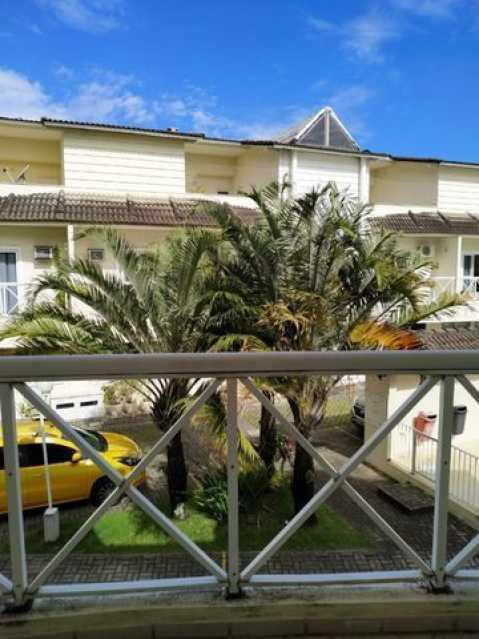 20 - Casa em Condomínio 4 quartos à venda Jacarepaguá, Rio de Janeiro - R$ 400.000 - SVCN40084 - 21