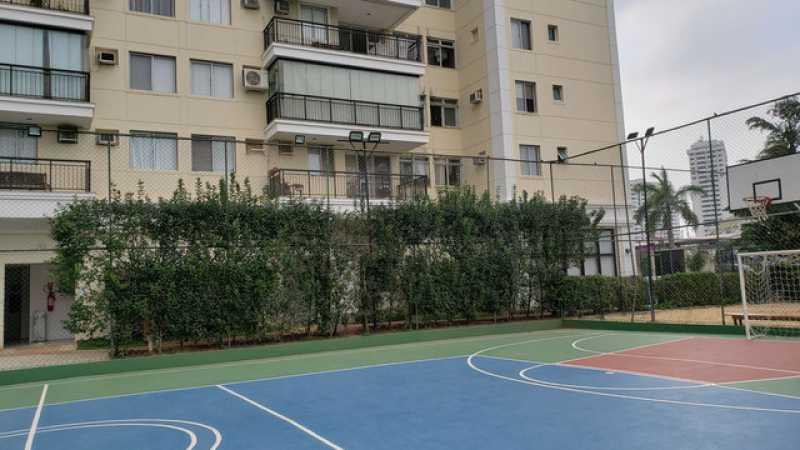 2 - Apartamento 2 quartos à venda Recreio dos Bandeirantes, Rio de Janeiro - R$ 485.000 - SVAP20455 - 3