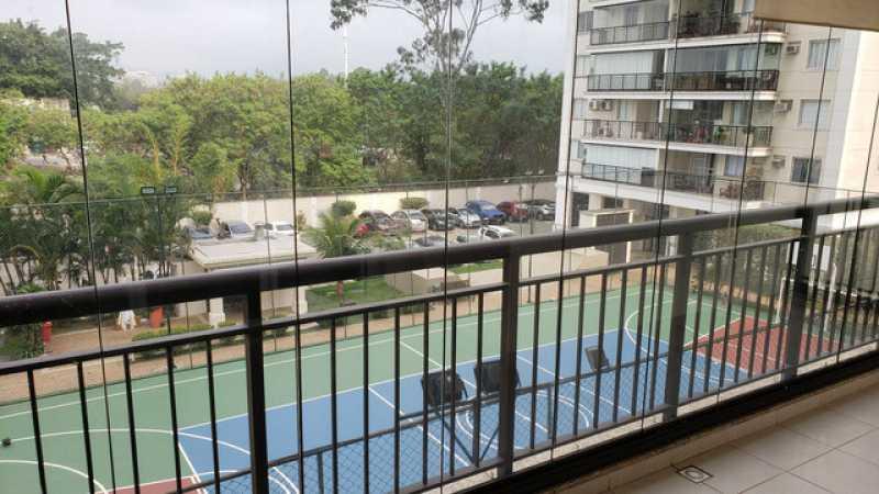 6 - Apartamento 2 quartos à venda Recreio dos Bandeirantes, Rio de Janeiro - R$ 485.000 - SVAP20455 - 6
