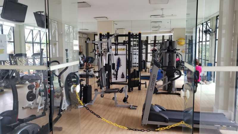 9 - Apartamento 2 quartos à venda Recreio dos Bandeirantes, Rio de Janeiro - R$ 485.000 - SVAP20455 - 9