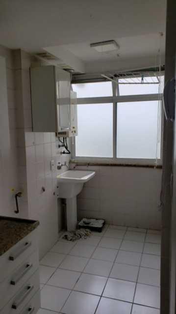 11 - Apartamento 2 quartos à venda Recreio dos Bandeirantes, Rio de Janeiro - R$ 485.000 - SVAP20455 - 11