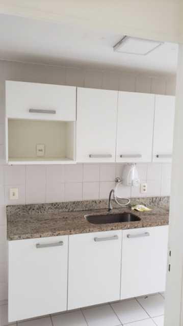 17 - Apartamento 2 quartos à venda Recreio dos Bandeirantes, Rio de Janeiro - R$ 485.000 - SVAP20455 - 17