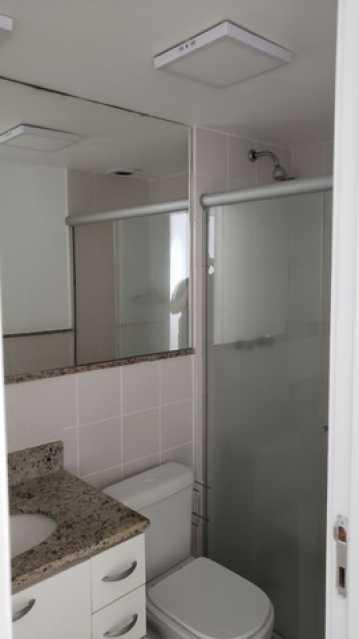 19 - Apartamento 2 quartos à venda Recreio dos Bandeirantes, Rio de Janeiro - R$ 485.000 - SVAP20455 - 19