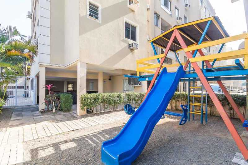 fotos-32 - Apartamento 2 quartos à venda Praça Seca, Rio de Janeiro - R$ 248.900 - SVAP20456 - 19