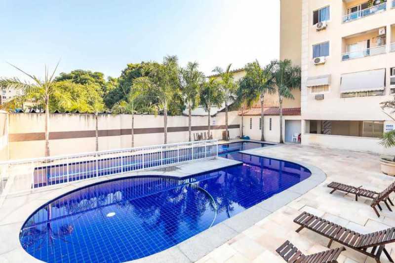 fotos-39 - Apartamento 2 quartos à venda Praça Seca, Rio de Janeiro - R$ 248.900 - SVAP20456 - 26
