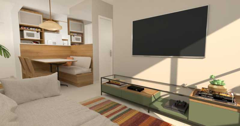 fotos-47 - Apartamento 2 quartos à venda Praça Seca, Rio de Janeiro - R$ 248.900 - SVAP20456 - 4
