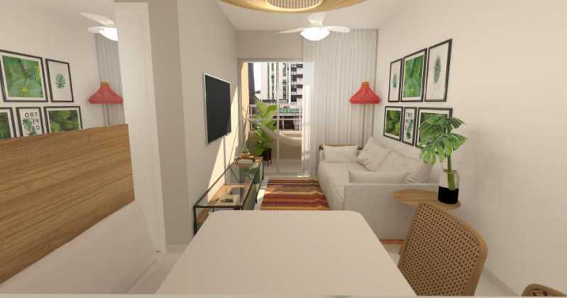 fotos-48 - Apartamento 2 quartos à venda Praça Seca, Rio de Janeiro - R$ 248.900 - SVAP20456 - 5