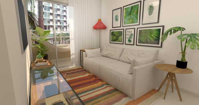 fotos-49 - Apartamento 2 quartos à venda Praça Seca, Rio de Janeiro - R$ 248.900 - SVAP20456 - 3