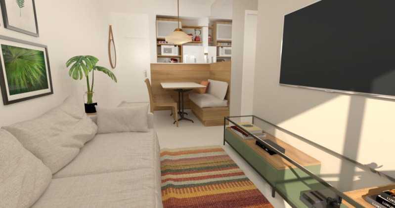 fotos-50 - Apartamento 2 quartos à venda Praça Seca, Rio de Janeiro - R$ 248.900 - SVAP20456 - 6
