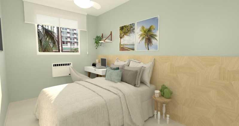 fotos-51 - Apartamento 2 quartos à venda Praça Seca, Rio de Janeiro - R$ 248.900 - SVAP20456 - 9