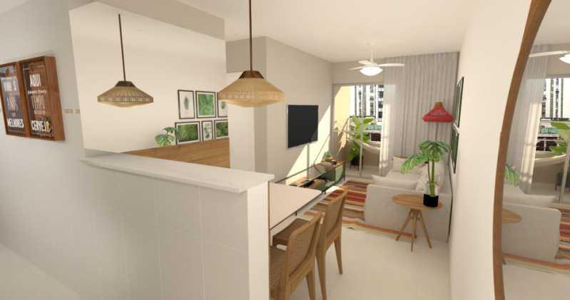 fotos-52 - Apartamento 2 quartos à venda Praça Seca, Rio de Janeiro - R$ 248.900 - SVAP20456 - 7