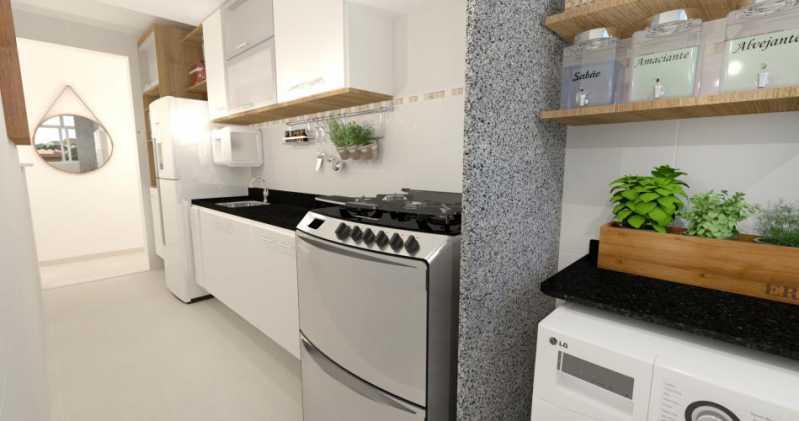 fotos-56 - Apartamento 2 quartos à venda Praça Seca, Rio de Janeiro - R$ 248.900 - SVAP20456 - 12