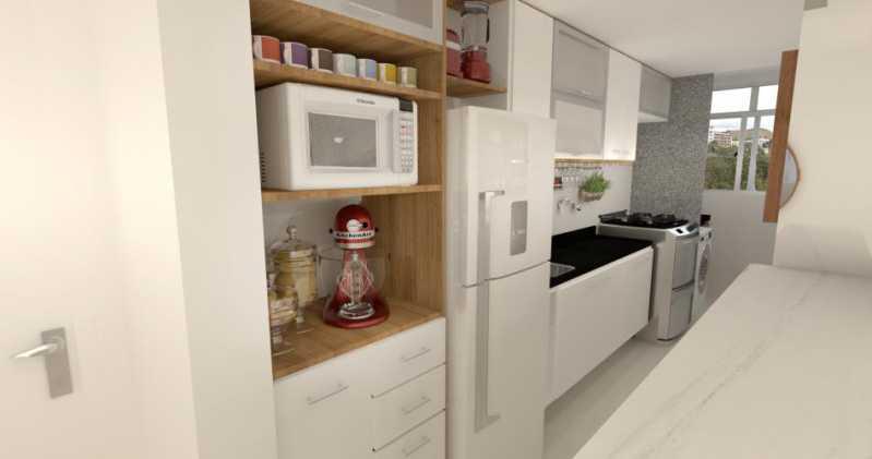 fotos-57 - Apartamento 2 quartos à venda Praça Seca, Rio de Janeiro - R$ 248.900 - SVAP20456 - 13