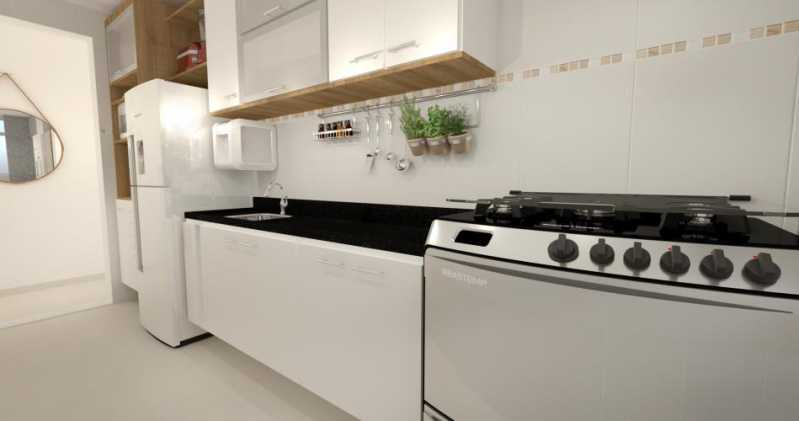 fotos-58 - Apartamento 2 quartos à venda Praça Seca, Rio de Janeiro - R$ 248.900 - SVAP20456 - 14