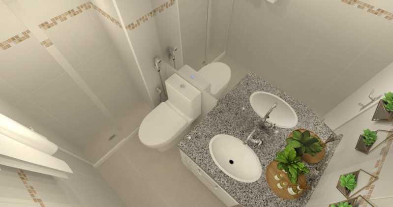fotos-59 - Apartamento 2 quartos à venda Praça Seca, Rio de Janeiro - R$ 248.900 - SVAP20456 - 16