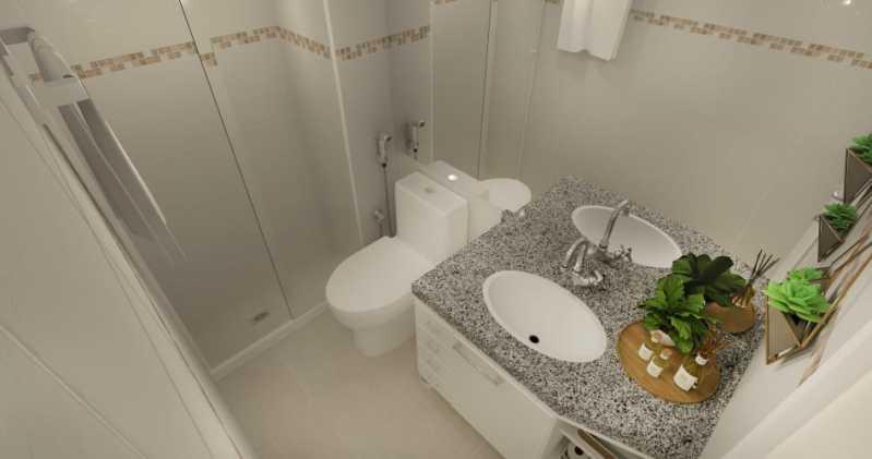 fotos-61 - Apartamento 2 quartos à venda Praça Seca, Rio de Janeiro - R$ 248.900 - SVAP20456 - 17