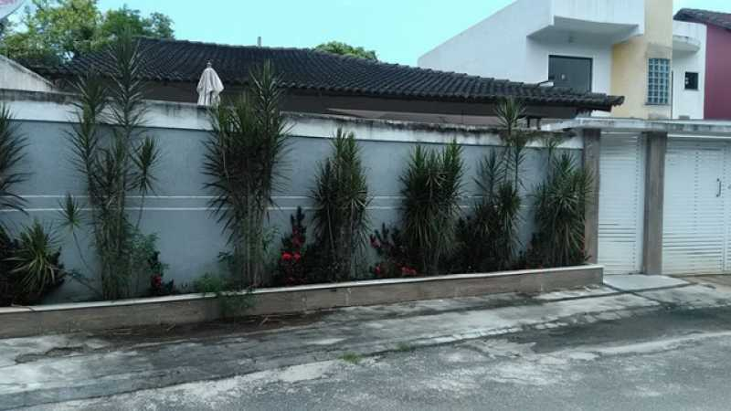 1 - Casa em Condomínio 3 quartos à venda Vargem Grande, Rio de Janeiro - R$ 380.000 - SVCN30133 - 1