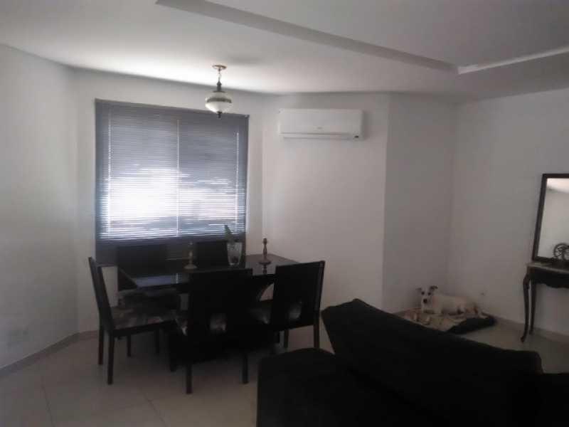 2 - Casa em Condomínio 3 quartos à venda Vargem Grande, Rio de Janeiro - R$ 380.000 - SVCN30133 - 3