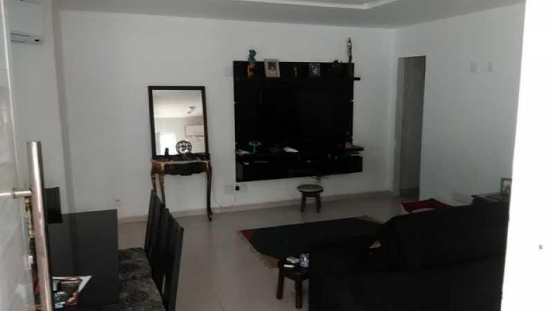 4 - Casa em Condomínio 3 quartos à venda Vargem Grande, Rio de Janeiro - R$ 380.000 - SVCN30133 - 4