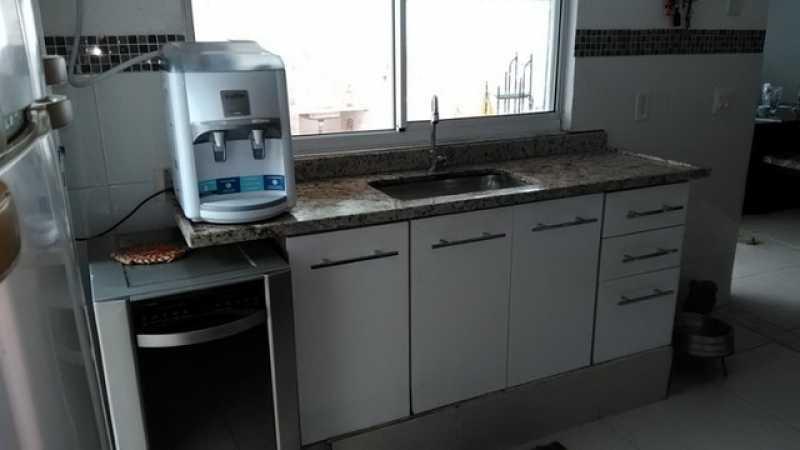 5 - Casa em Condomínio 3 quartos à venda Vargem Grande, Rio de Janeiro - R$ 380.000 - SVCN30133 - 5