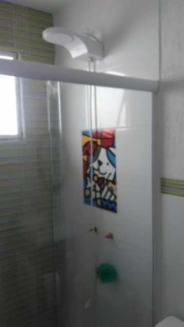 8 - Casa em Condomínio 3 quartos à venda Vargem Grande, Rio de Janeiro - R$ 380.000 - SVCN30133 - 8