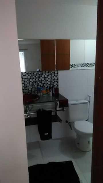 10 - Casa em Condomínio 3 quartos à venda Vargem Grande, Rio de Janeiro - R$ 380.000 - SVCN30133 - 10