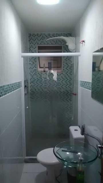12 - Casa em Condomínio 3 quartos à venda Vargem Grande, Rio de Janeiro - R$ 380.000 - SVCN30133 - 12