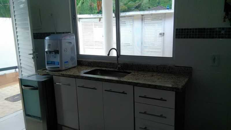 13 - Casa em Condomínio 3 quartos à venda Vargem Grande, Rio de Janeiro - R$ 380.000 - SVCN30133 - 13