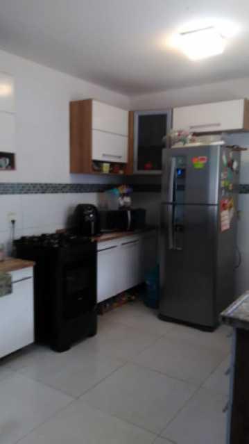 15 - Casa em Condomínio 3 quartos à venda Vargem Grande, Rio de Janeiro - R$ 380.000 - SVCN30133 - 15