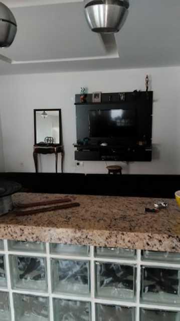17 - Casa em Condomínio 3 quartos à venda Vargem Grande, Rio de Janeiro - R$ 380.000 - SVCN30133 - 17