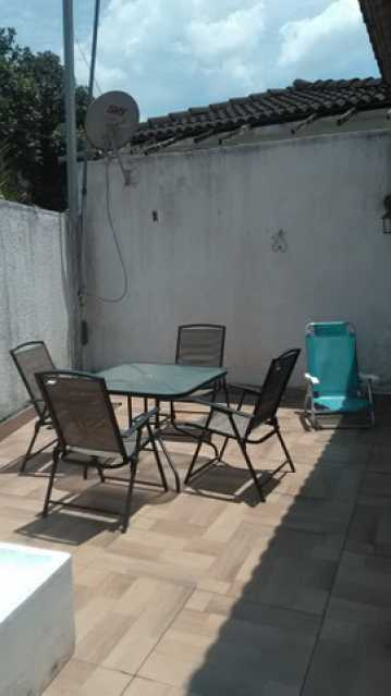 18 - Casa em Condomínio 3 quartos à venda Vargem Grande, Rio de Janeiro - R$ 380.000 - SVCN30133 - 18