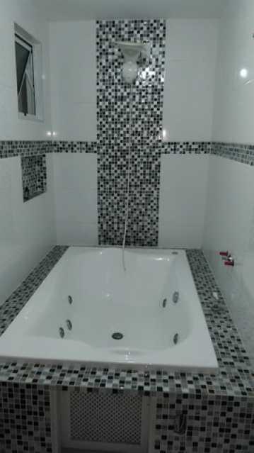 20 - Casa em Condomínio 3 quartos à venda Vargem Grande, Rio de Janeiro - R$ 380.000 - SVCN30133 - 20