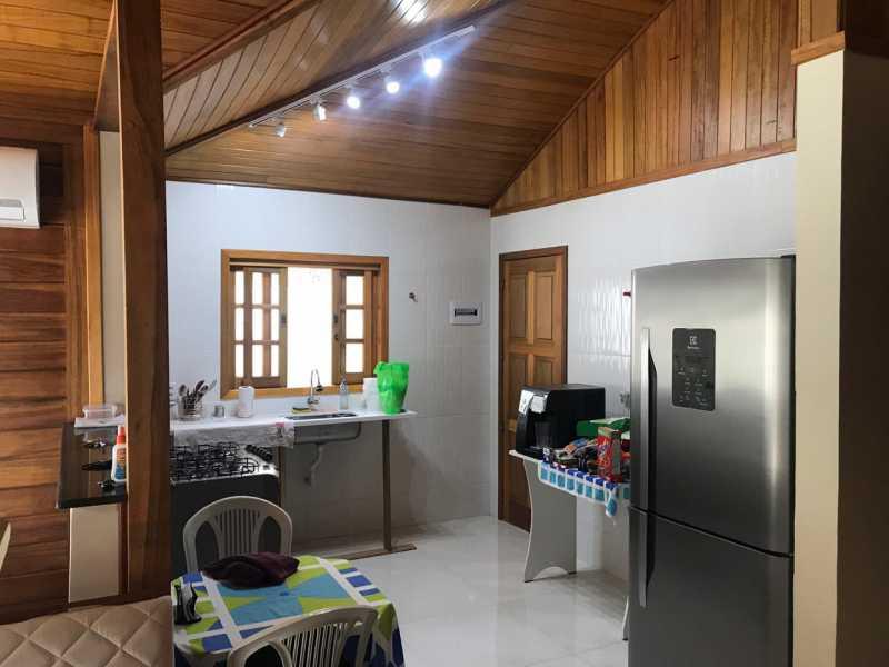 16 - Casa em Condomínio 3 quartos à venda Vargem Grande, Rio de Janeiro - R$ 349.900 - SVCN30135 - 17