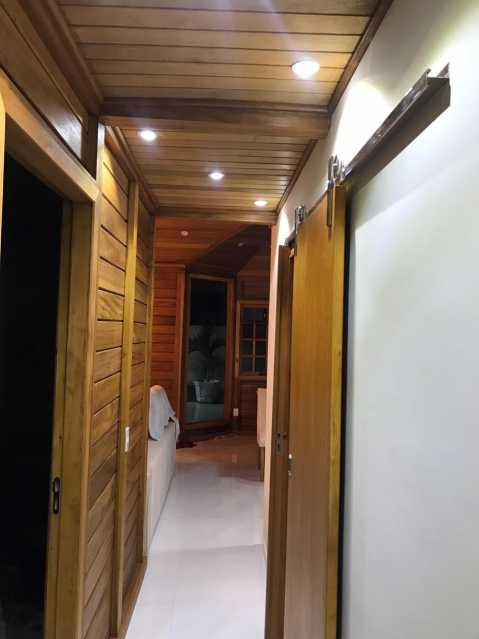 11 - Casa em Condomínio 3 quartos à venda Vargem Grande, Rio de Janeiro - R$ 349.900 - SVCN30135 - 12