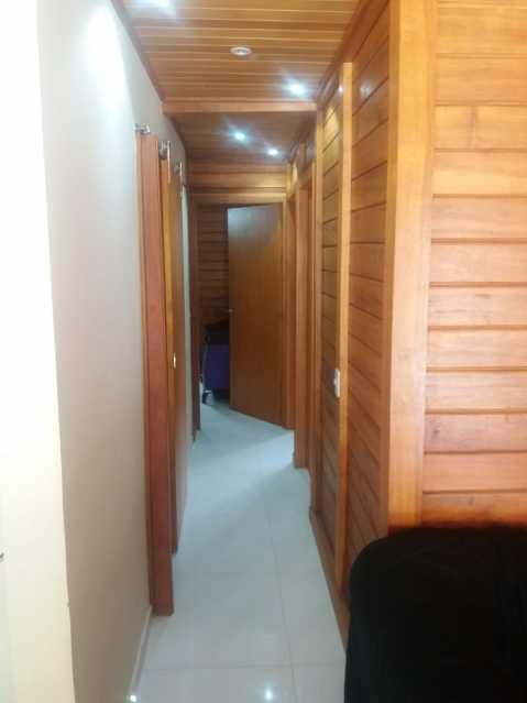 15 - Casa em Condomínio 3 quartos à venda Vargem Grande, Rio de Janeiro - R$ 349.900 - SVCN30135 - 16
