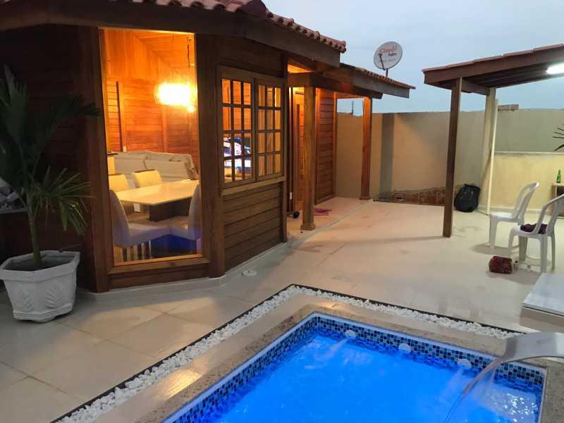 2 - Casa em Condomínio 3 quartos à venda Vargem Grande, Rio de Janeiro - R$ 349.900 - SVCN30135 - 3