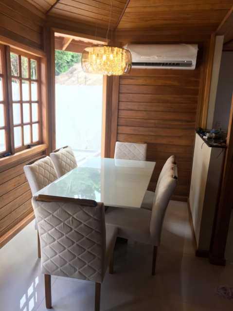 6 - Casa em Condomínio 3 quartos à venda Vargem Grande, Rio de Janeiro - R$ 349.900 - SVCN30135 - 7