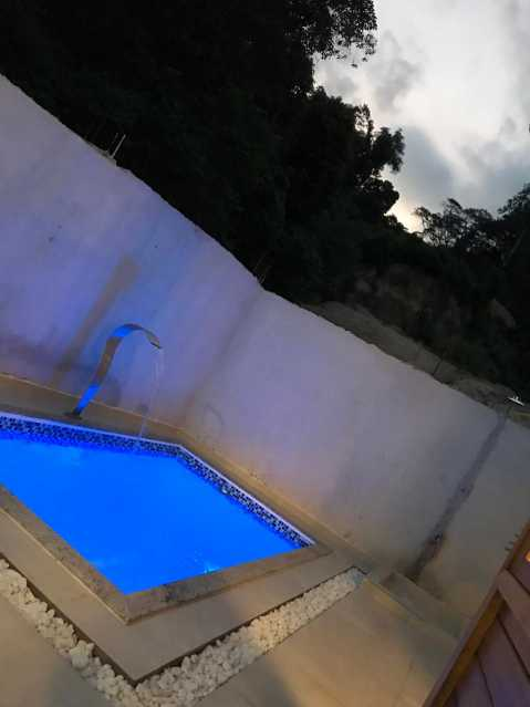 1 - Casa em Condomínio 3 quartos à venda Vargem Grande, Rio de Janeiro - R$ 349.900 - SVCN30135 - 1