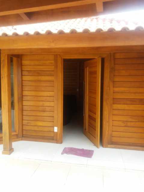 20 - Casa em Condomínio 3 quartos à venda Vargem Grande, Rio de Janeiro - R$ 349.900 - SVCN30135 - 21