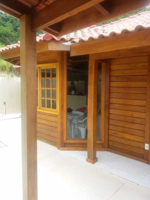 21 - Casa em Condomínio 3 quartos à venda Vargem Grande, Rio de Janeiro - R$ 349.900 - SVCN30135 - 22