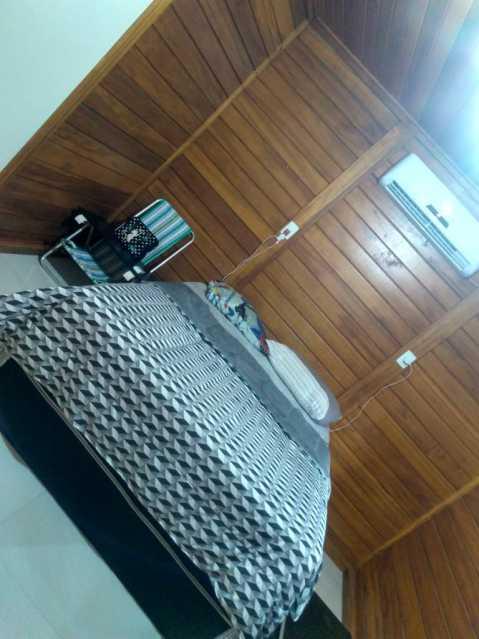 13 - Casa em Condomínio 3 quartos à venda Vargem Grande, Rio de Janeiro - R$ 349.900 - SVCN30135 - 14