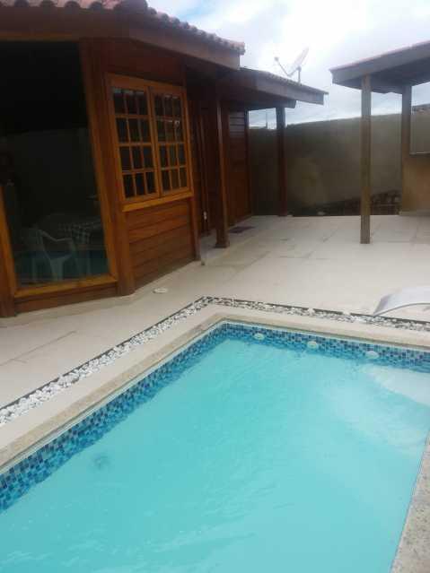 26 - Casa em Condomínio 3 quartos à venda Vargem Grande, Rio de Janeiro - R$ 349.900 - SVCN30135 - 27