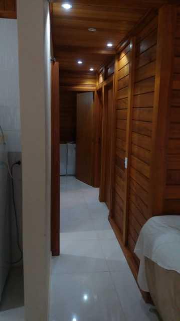 22 - Casa em Condomínio 3 quartos à venda Vargem Grande, Rio de Janeiro - R$ 349.900 - SVCN30135 - 23