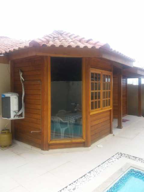23 - Casa em Condomínio 3 quartos à venda Vargem Grande, Rio de Janeiro - R$ 349.900 - SVCN30135 - 24