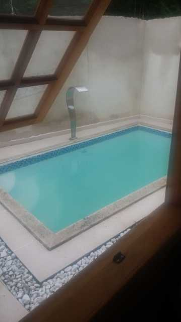 25 - Casa em Condomínio 3 quartos à venda Vargem Grande, Rio de Janeiro - R$ 349.900 - SVCN30135 - 26