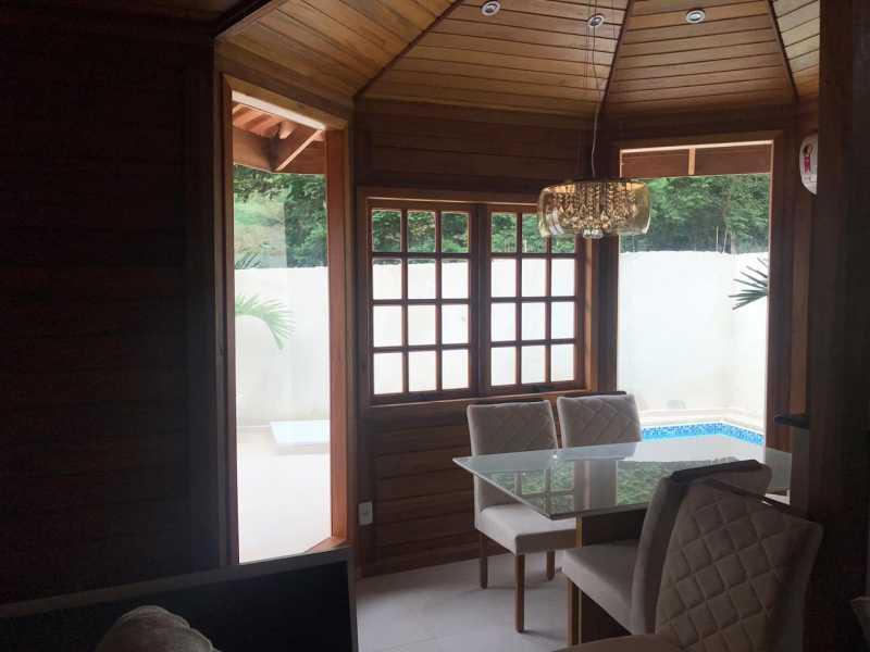 8 - Casa em Condomínio 3 quartos à venda Vargem Grande, Rio de Janeiro - R$ 349.900 - SVCN30135 - 9