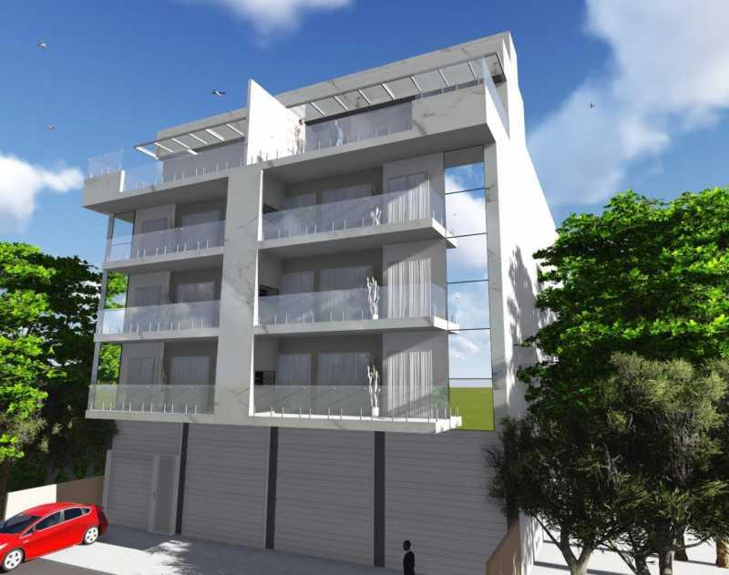 90bfc736-cb07-4a6e-bf9f-07ca9b - Loja 65m² à venda Taquara, Rio de Janeiro - R$ 450.000 - SVLJ00004 - 1