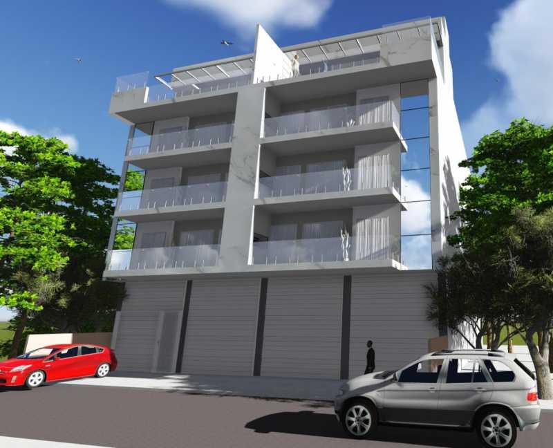 e7368640-039d-48fd-abe2-ae6eaa - Loja 65m² à venda Taquara, Rio de Janeiro - R$ 450.000 - SVLJ00004 - 3